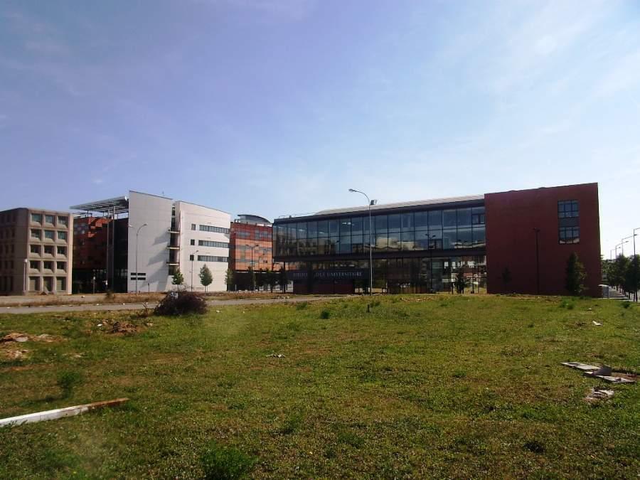 Universidad de Évry