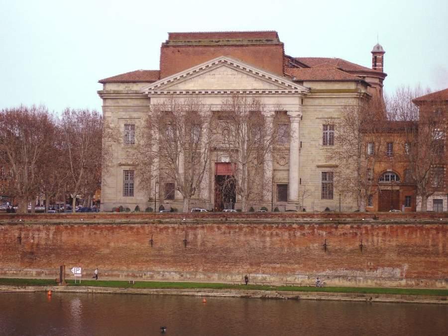 Basílica de la Dorada de Toulouse