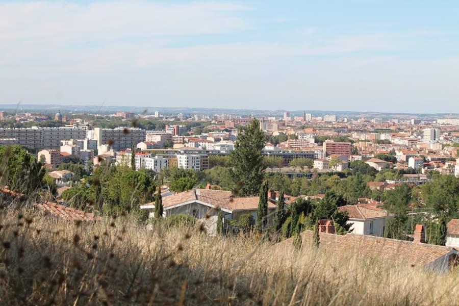 Toulouse, Mediodía - Pirineos, Francia