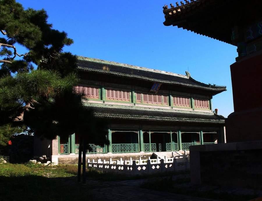 Visita el Pabellón Tianyi en Ningbo