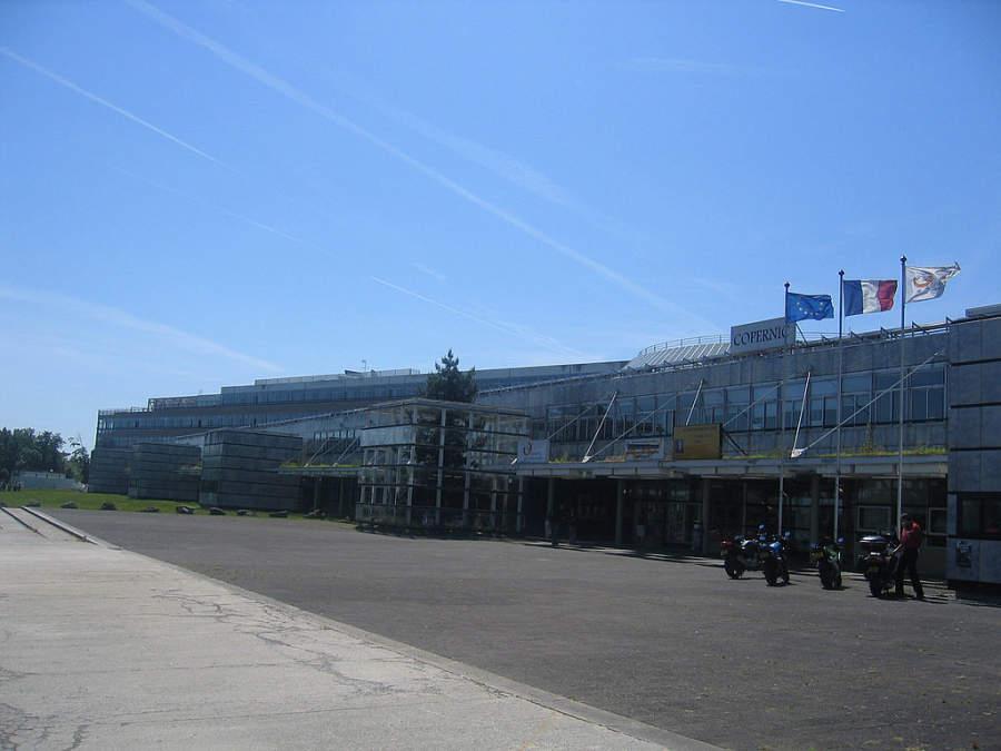 Universidad de Marne-la-Vallée