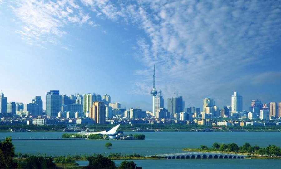 Xuzhou Jiangsu China China