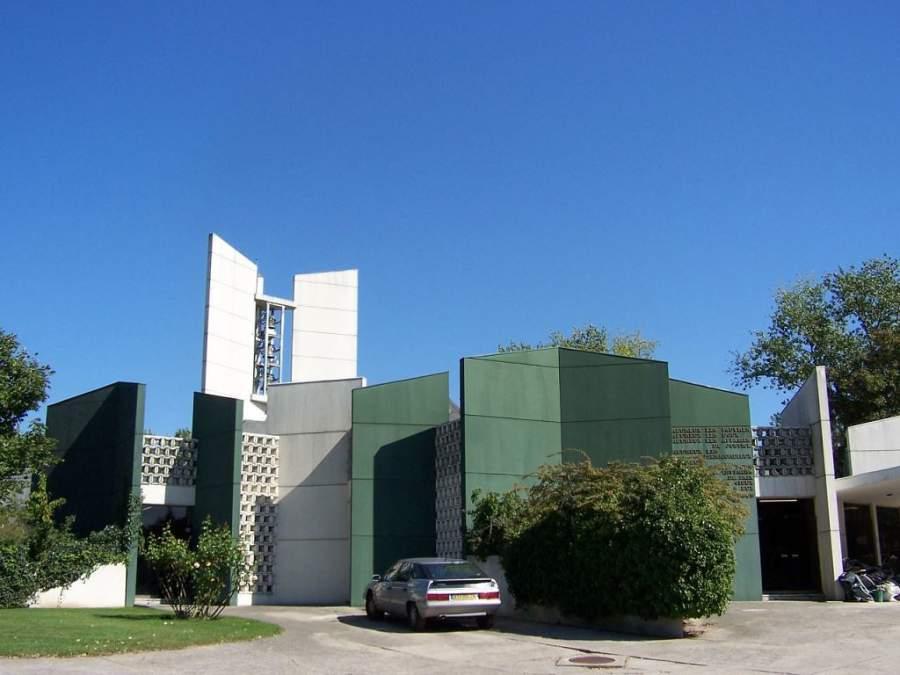 Iglesia Notre-Dame-de-la-Résurrection