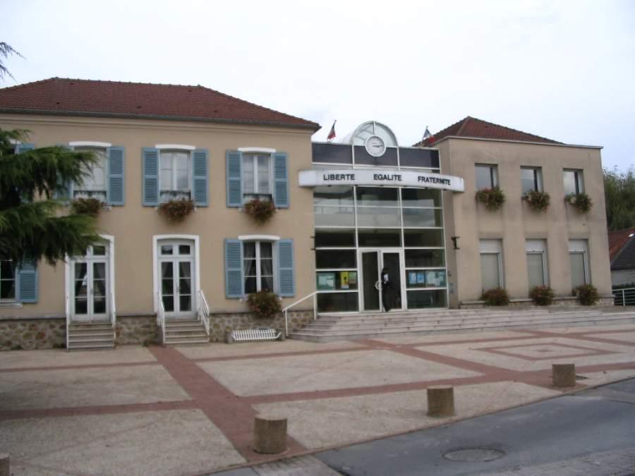 Ayuntamiento de Serris