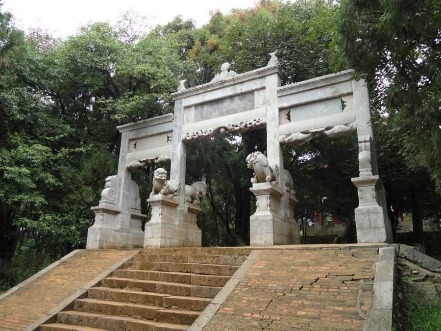Visita el Zoológico de Kunming