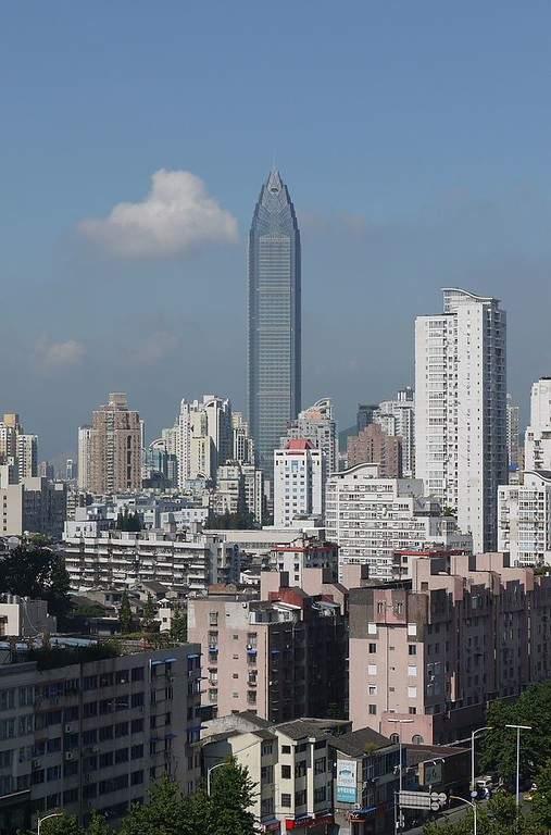 World Trade Center de Wenzhou