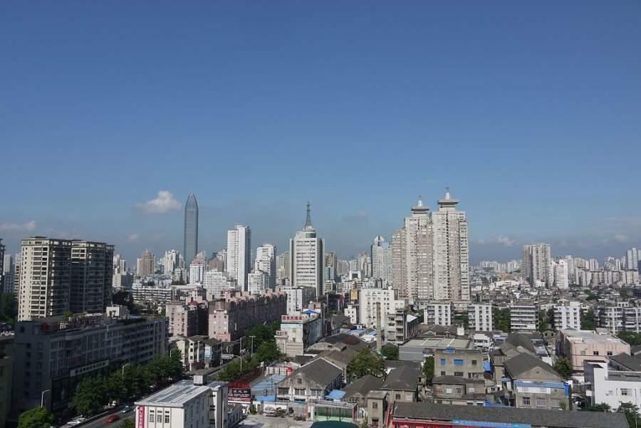 Wenzhou, Zhejiang, China