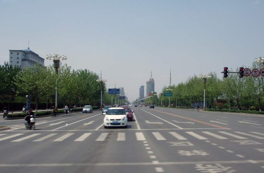 Handan China  City new picture : Reserva tu hotel en: Handan, Hebei, China, China
