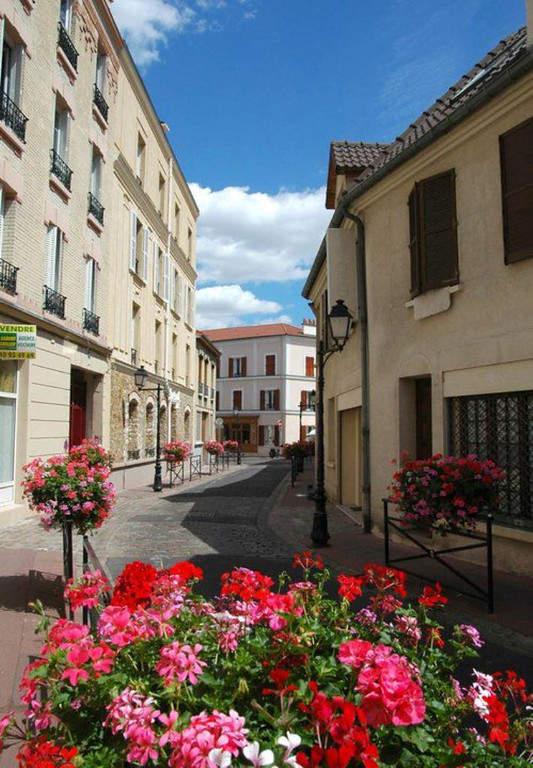 Calle Gaudray en Vanves