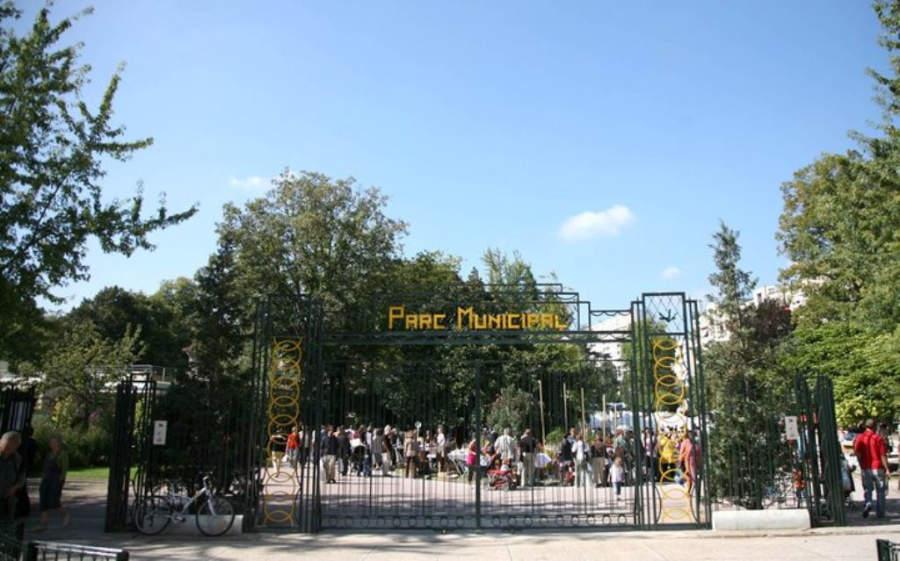 Parque Frédéric Pic