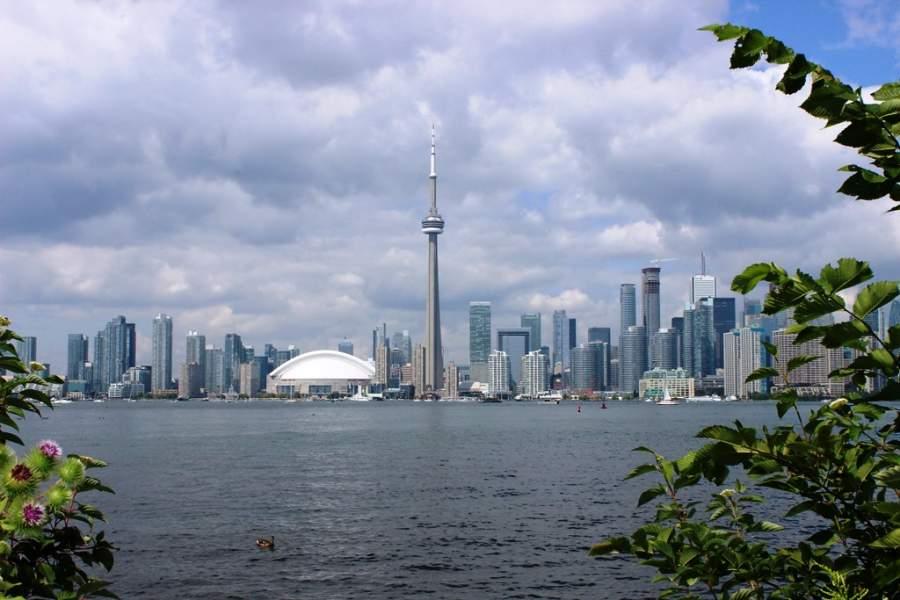 Toronto, Ontario, Canadá