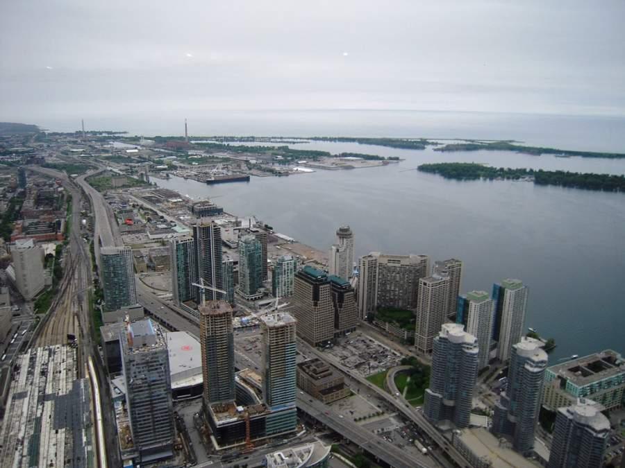 Toronto es una importante ciudad multicultural