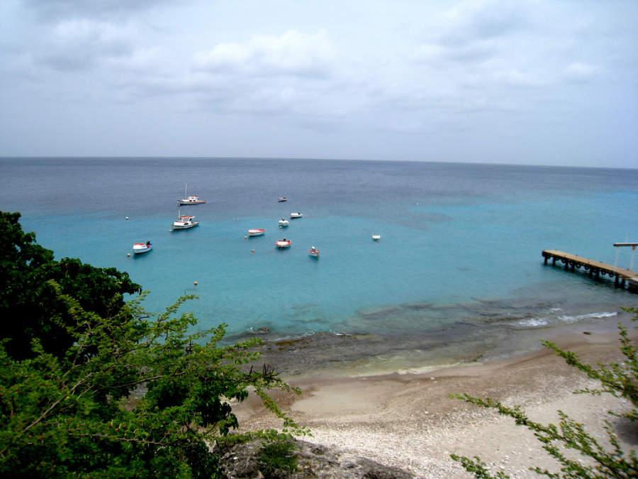 Westpunt, Curazao, Antillas Neerlandesas