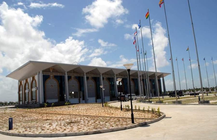 Centro de Conferencias Internacionales de Georgetown