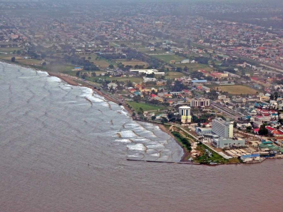 Georgetown, Demerara-Mahaica, Guyana