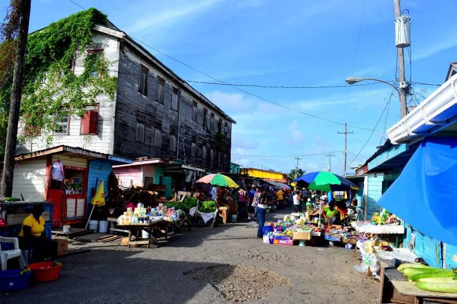 Mercado de Georgetown