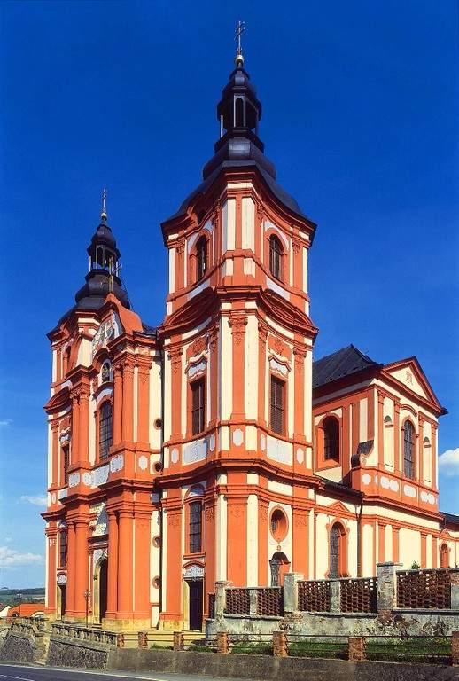 Iglesia de la Asunción de la Virgen María