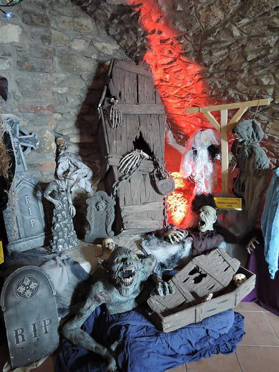 Entra al Museo de los Fantasmas en Pilsen