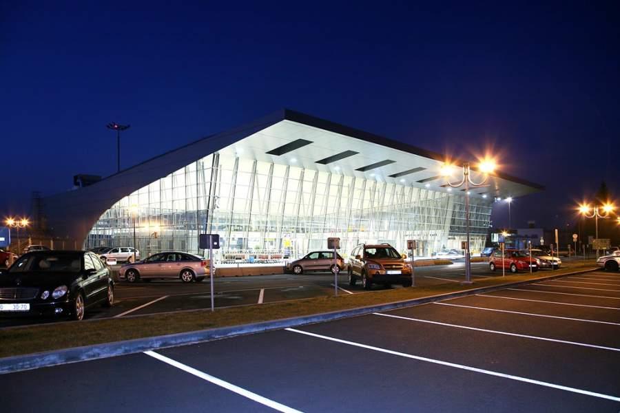 Aeropuerto Leoš Janácek en Ostrava