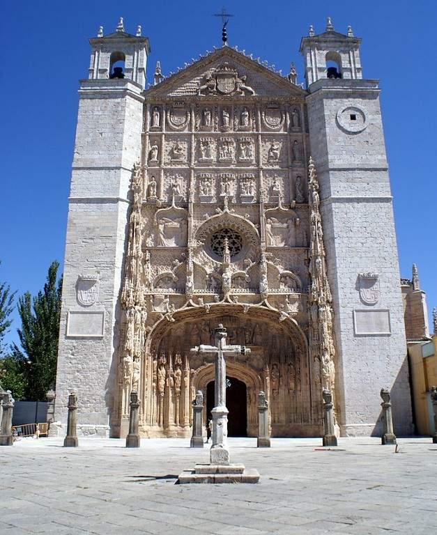 Valladolid, Valladolid, España