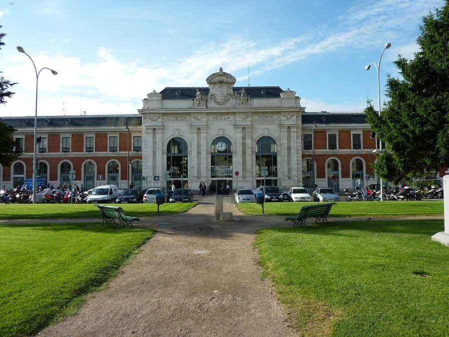Estación de Valladolid-Campo Grande
