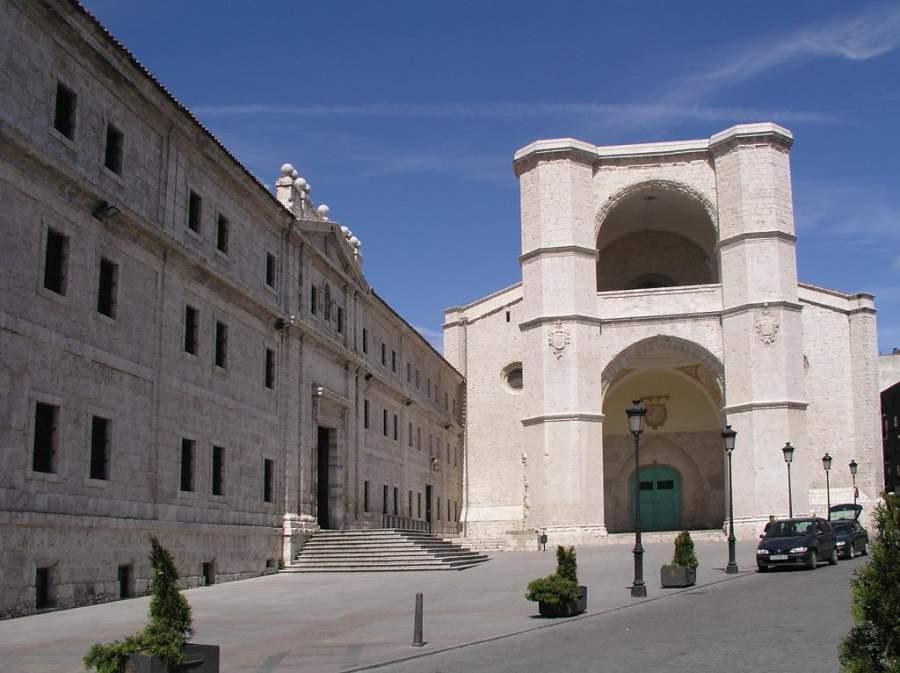 Monasterio de San Benito el Real