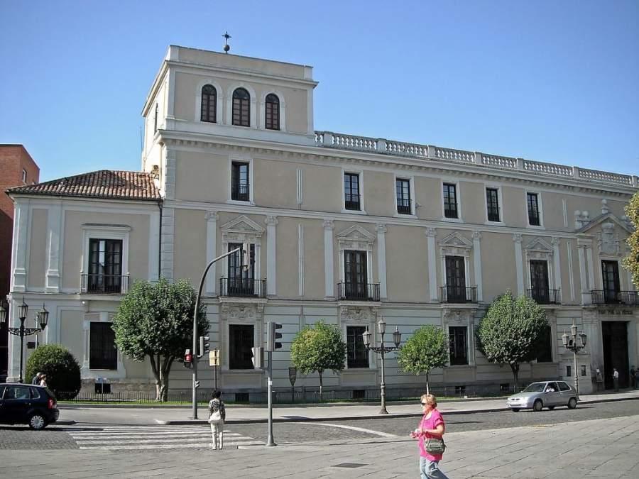 Palacio Real de Valladolid