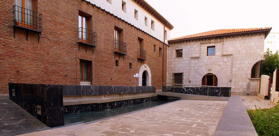 Casa Museo de Colón en Valladolid