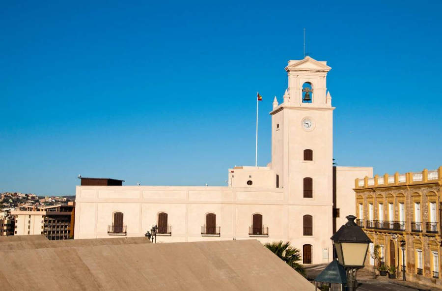 Museo de Historia de Melilla