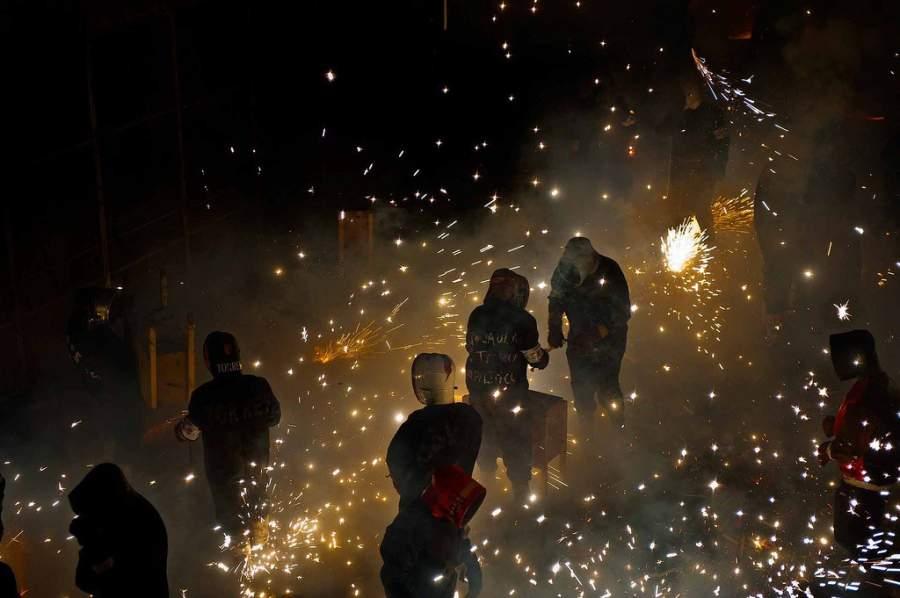Disfruta del evento La Cordà en la ciudad de Paterna
