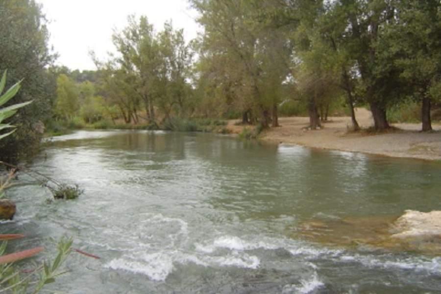 Entra al Parque Natural del Río Turia en Paterna
