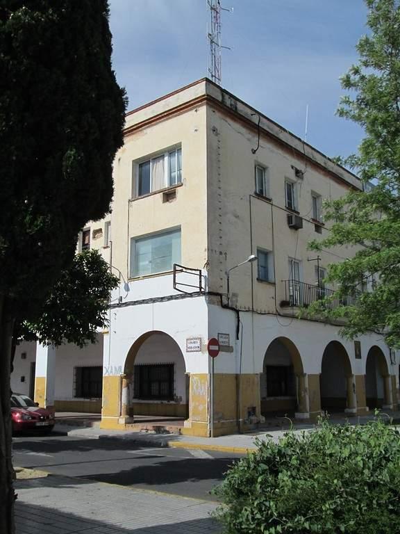 San Juan de Aznalfarache se encuentra en las inmediaciones de Sevilla