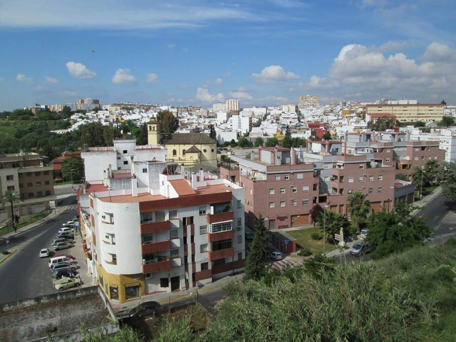 San Juan de Aznalfarache, Sevilla, España