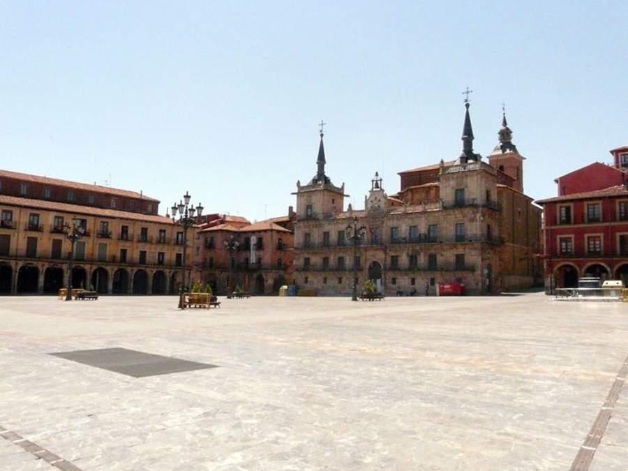 León, Castilla y León, España