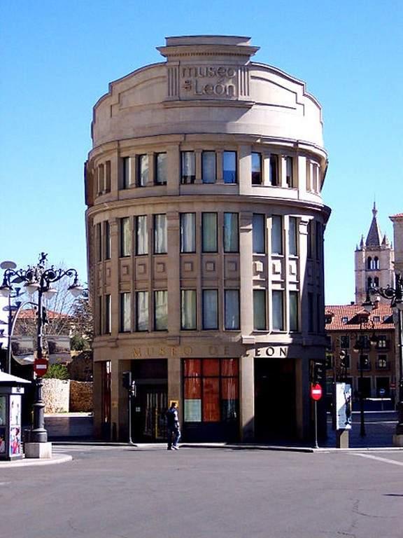 Museo de León