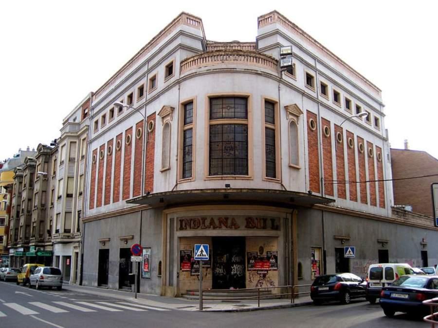 Teatro Trianón