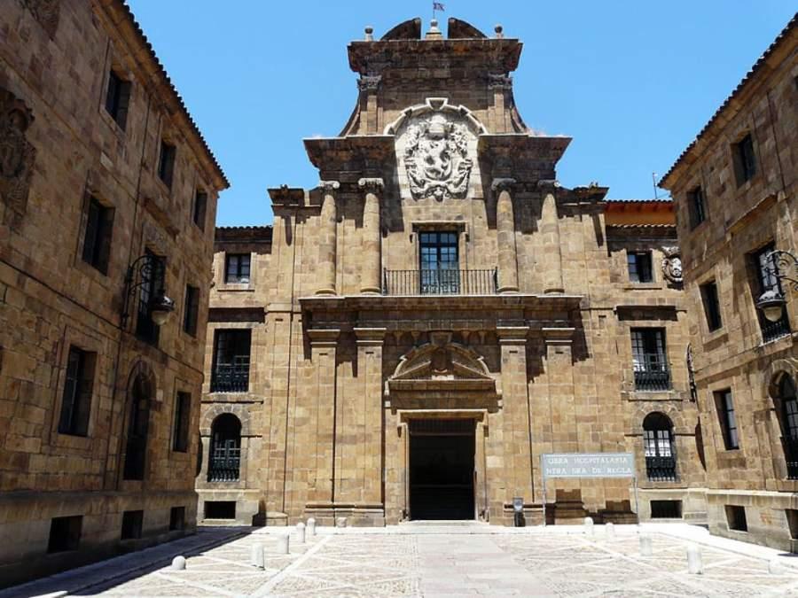 Palacio de los Marqueses de Prado