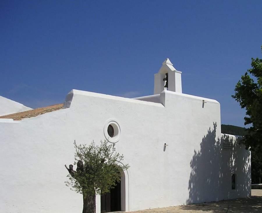 Iglesia parroquial de Santa Agnès