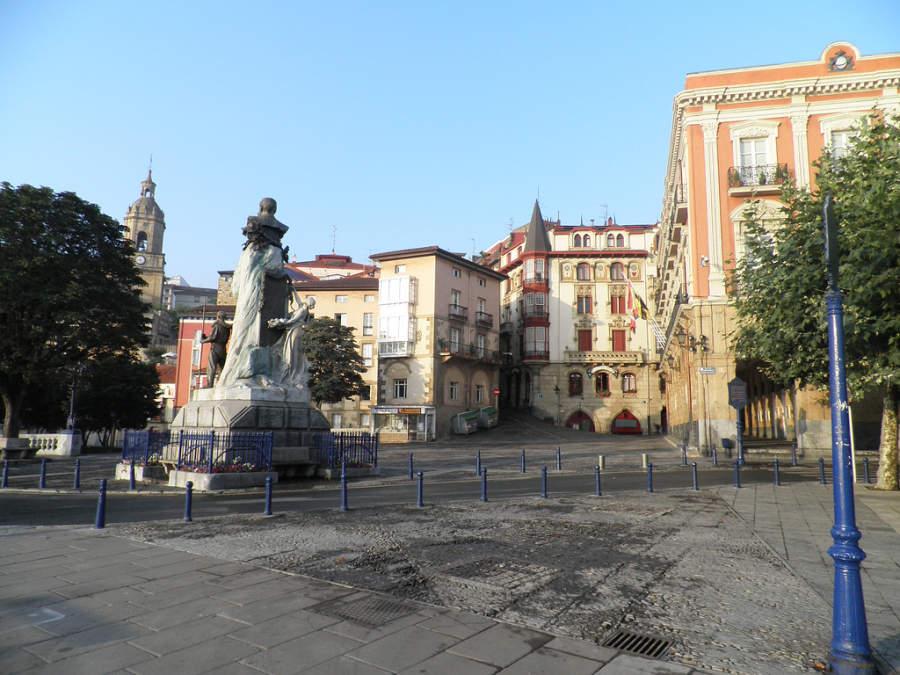 Plaza del Solar