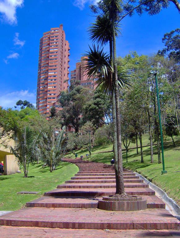 Torres del Parque Independencia