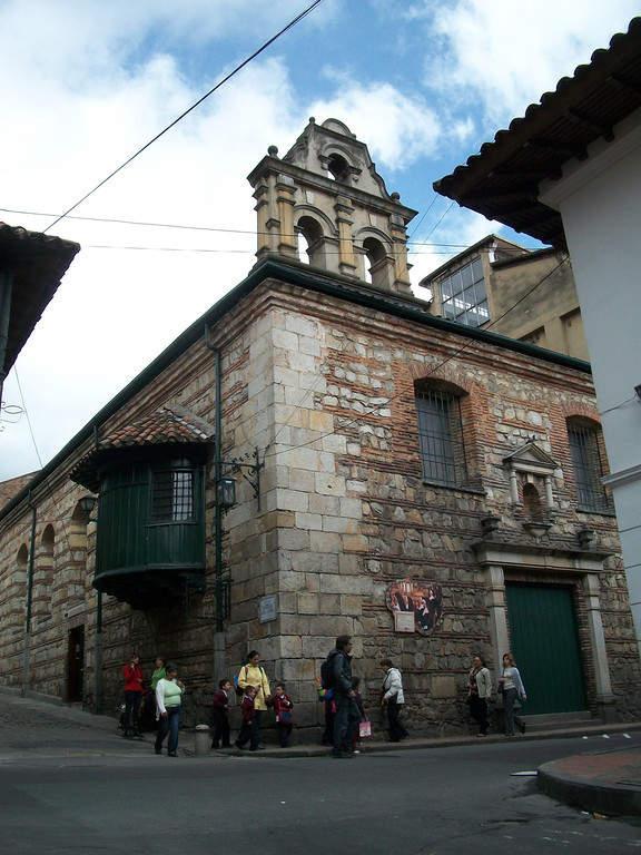 Teatro Camarín del Carmen