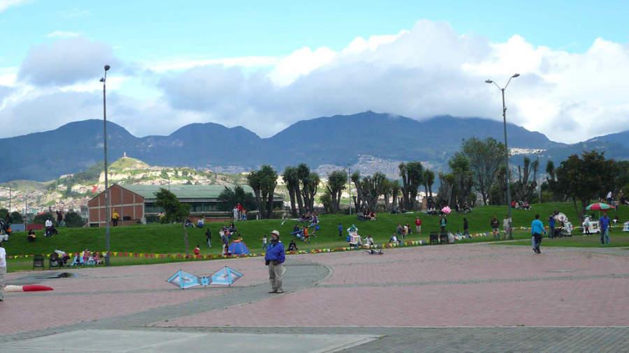 Parque El Tunal