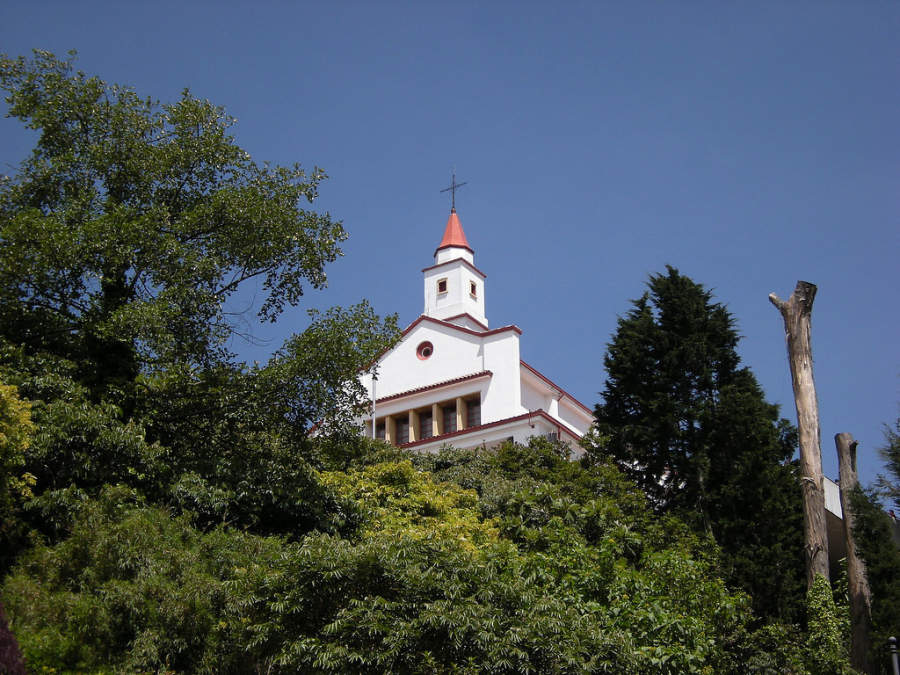 Santuario de Monserrate