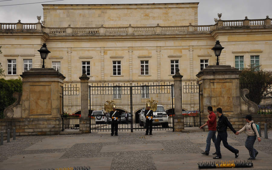 Palacio de Nariño