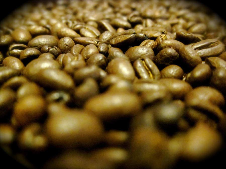 Clásico café colombiano