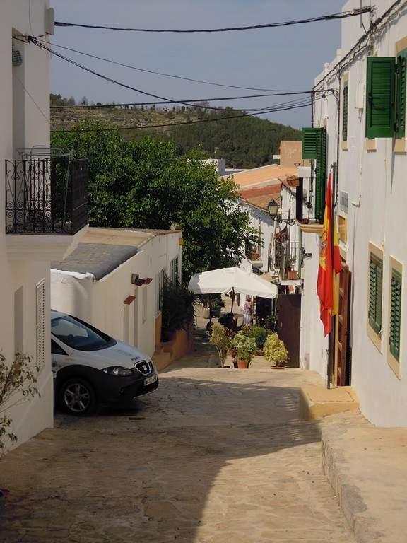 San Juan Bautista, Islas Baleares, España