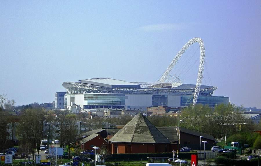 Wembley, Brent, Reino Unido