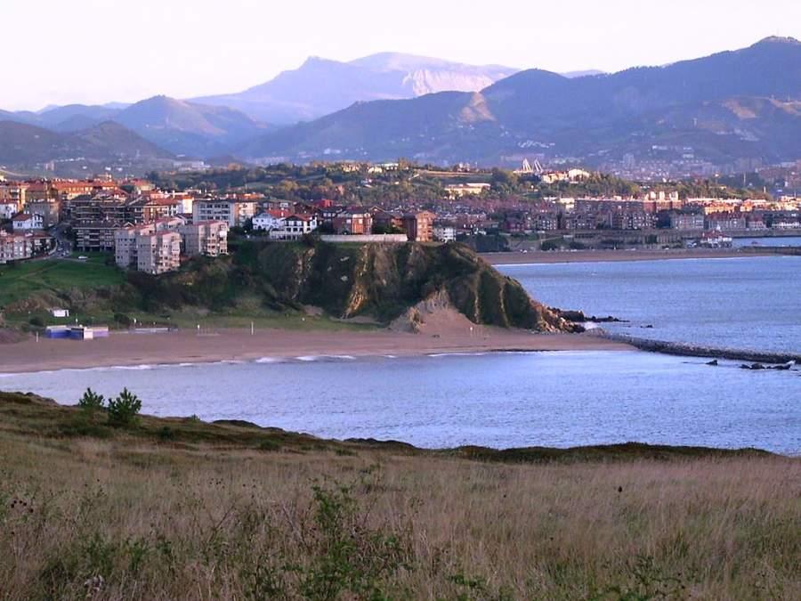 Getxo, Vizcaya, España