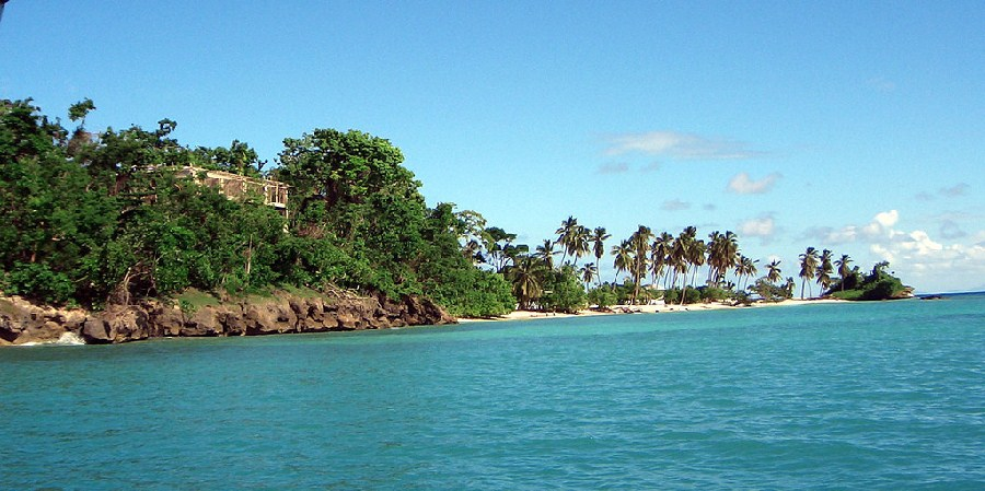 Santa Bárbara de Samaná, Samaná, República Dominicana