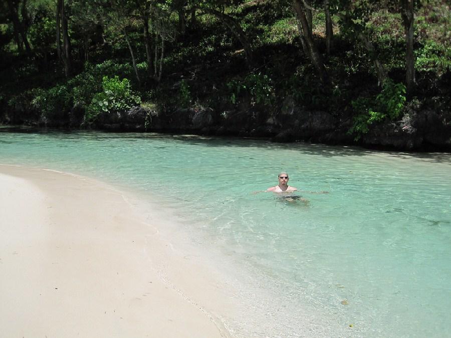 Samaná tiene playas de agua cristalina